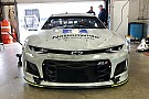 NASCAR Cup Five Cup drivers take part in Michigan tire test