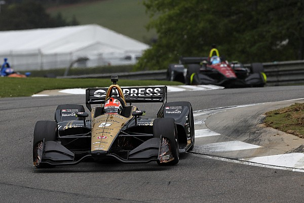 IndyCar Analysis Can IndyCar's dark horses really pull off title shock?