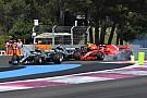 Formula 1 F1 Debrief: Hamilton's glory, Vettel's escape, Verstappen's swipe