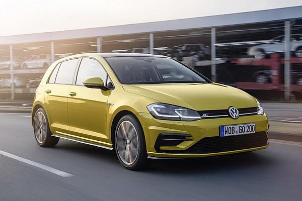 OTOMOBİL Son dakika VW'e göre, Golf 1.5 TSI ACT BlueMotion, dizel motor verimine sahip