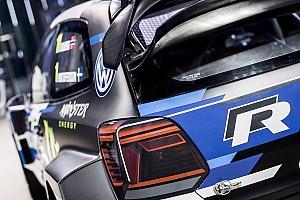 Rallycross-WM News Technische Daten des Volkswagen Polo R für die WRX 2018