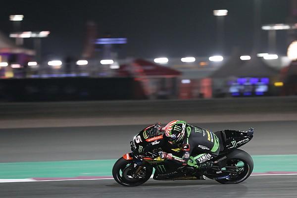 MotoGP Últimas notícias Mesmo na pole, Zarco mostra dúvida quanto a ritmo de prova