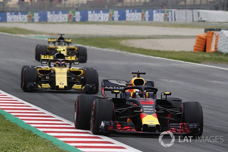 Renault'nun dayanıklılıkla ilgili endişeleri motor güncellemesini geciktirdi