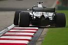 Hamilton egy hajszállal nyerte meg a második edzést Kínában Räikkönen előtt