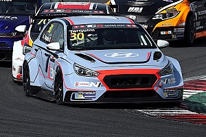 TCR Intervista Tarquini e Hyundai non si fermano: