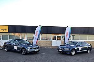 Automotive Noticias de última hora Arranca el curso de Conducción y Nuevas Tecnologías de Bosch y Motorsport.com
