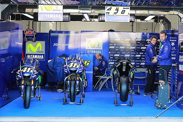 MotoGP GALERI: Hari kedua tes Valencia