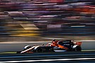 Formula 1 McLaren set to run two cars in Abu Dhabi tyre test