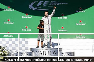 F1 Top List GALERÍA: así fue el último GP de Felipe Massa en Brasil