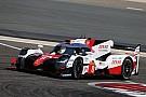 Toyota ubah susunan pembalap WEC 2018/19