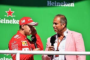 Formel 1 News TV-Rechte: Formel 1 auch 2018 bei RTL, Nico Rosberg wird Experte