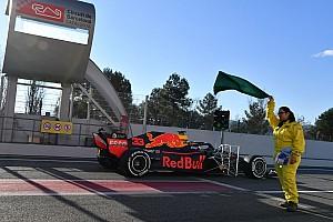 Formel 1 Ergebnisse Formel-1-Test Barcelona 2018: Ergebnis, 5. Tag, Vormittag