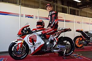 Bos LCR Honda: Nakagami lebih komunikatif