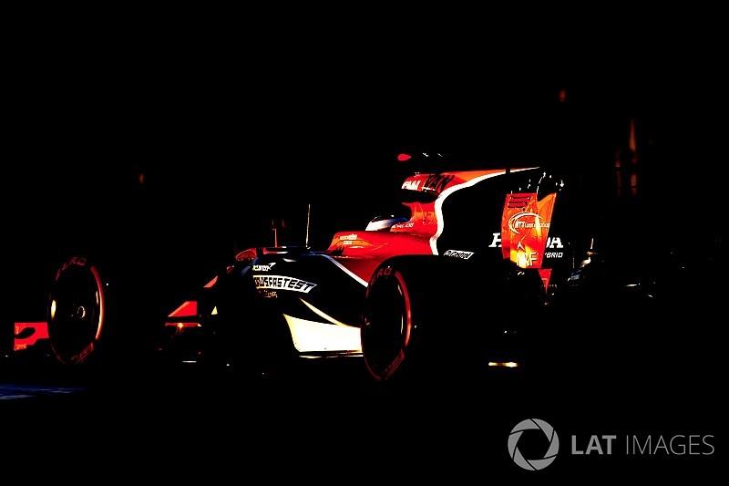 McLaren, Airgain ile anlaştı