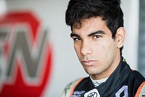 F3-Euro Noticias de última hora Daruvala seguirá en la F3 europea con Carlin