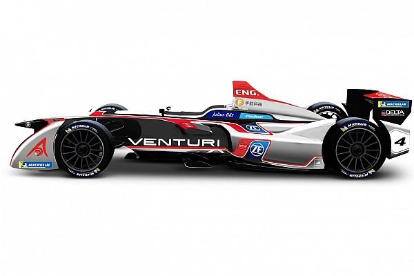 Venturi s'associe à Mercedes via HWA