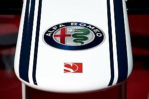 Formule 1 Actualités Vidéo - Sauber aussi a démarré sa F1 2018