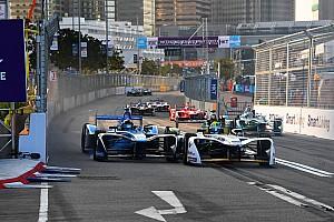 Formula E Noticias de última hora Buemi considera que Di Grassi fue demasiado