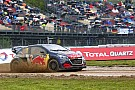 World Rallycross Peugeot plans to bring new 208s to Sweden