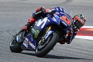 MotoGP EL4 - Viñales talonne désormais Márquez