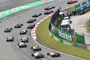 Formel 1 News Nach FIA-Beschluss: Formel 1 2019 mit mehr Action dank mehr Benzin?
