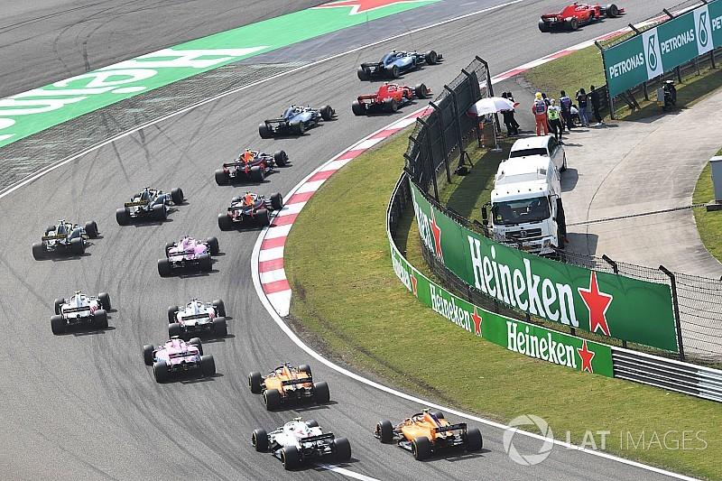 Nach FIA-Beschluss: Formel 1 2019 mit mehr Action dank mehr Benzin?
