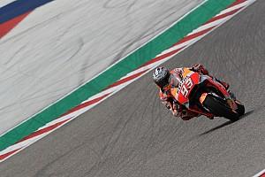 MotoGP Sıralama turları raporu MotoGP Austin: Marquez pole pozisyonda ancak inceleme altında!