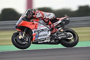 MotoGP I più cliccati Fotogallery: le prove libere di Termas de Rio Hondo della MotoGP