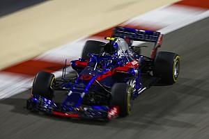 Formula 1 Ultime notizie Gasly: