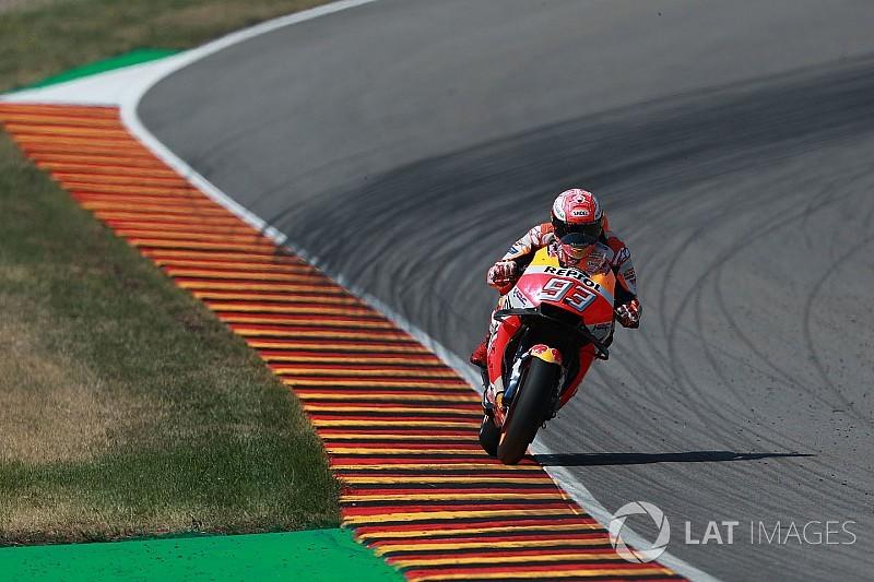 Marquez: Honda has