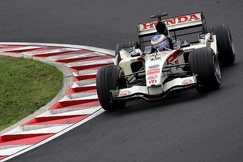 Jenson Button egykori versenymérnöke: A BAR-Hondának több versenyt kellett volna nyernie