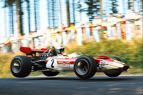 Formula 1 Commentary Five of the best:Rainer Schlegelmilchon legends of F1