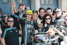 Moto2 Moto2 Le Mans: Bagnaia rahat kazandı