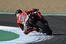 Ducati konfirmasi perihal sasis baru Lorenzo