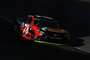 NASCAR Cup Preview Where the Playoff drivers stack-up heading into Texas