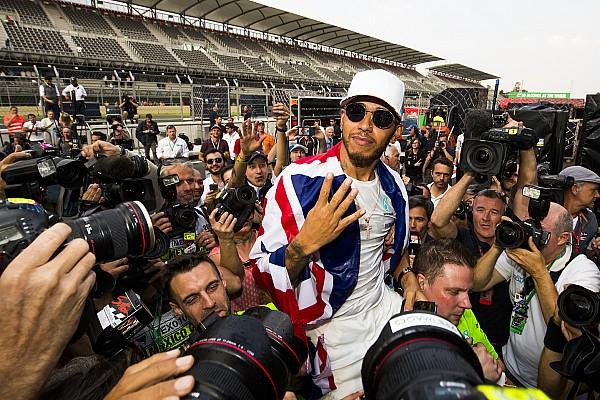 Mansell: Hamilton e Mercedes são os favoritos claros ao título