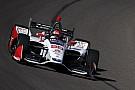 IndyCar Herta: Andretti deu