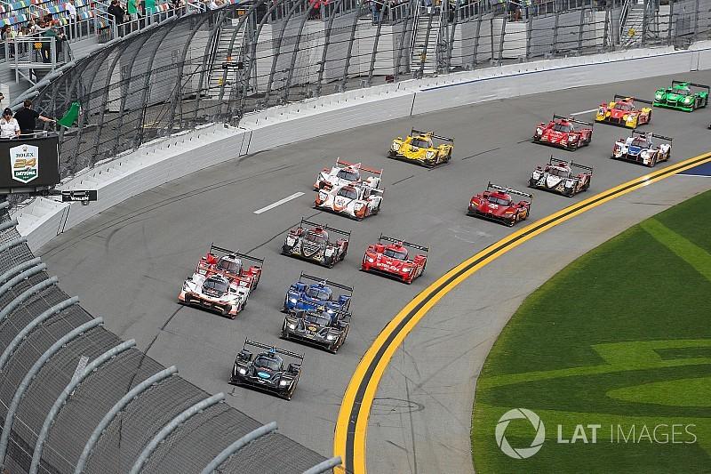 Daytona H+2 – Les Cadillac en tête, Alonso dans le top 10
