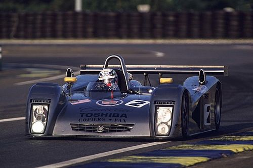 Archive: Why Cadillac's previous Le Mans bid was doomed