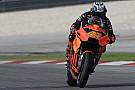 MotoGP Пол Еспаргаро підтвердив свою участь у тестах у Катарі