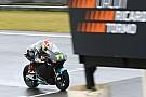 Moto2 La lluvia arruina el arranque de la pretemporada de Moto2 y Moto3