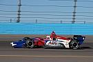IndyCar Виходець із Indy Lights став найшвидшим на тестах новачків IndyCar