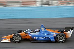 "IndyCar Entrevista Indy celebra teste com aeroscreen: ""Superou as expectativas"""