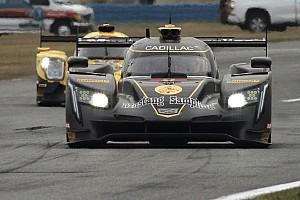 Action Express pelea con sus dos coches por la victoria en Daytona