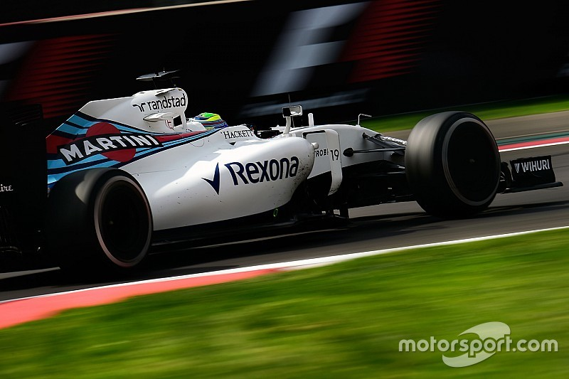 "F1 income equality plans promise ""exciting future"" for Williams"