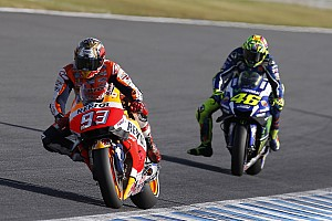 MotoGP Analysis Analysis: The key moments of Marquez's third MotoGP title