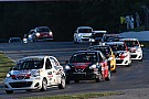 Nissan Micra Cup Nissan Micra owners can attend Micra Cup races for free