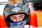 Danny Kroes ook met MP Motorsport in SMP F4 NEZ