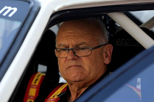 Rekord prędkości Stiga Blomqvista
