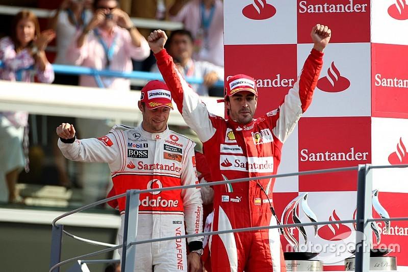 Briatore: Utoljára Alonso tudott nyerni a Ferrarival Olaszországban